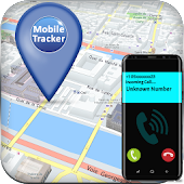 Mobile Caller ID, Location Tracker & Call Blocker