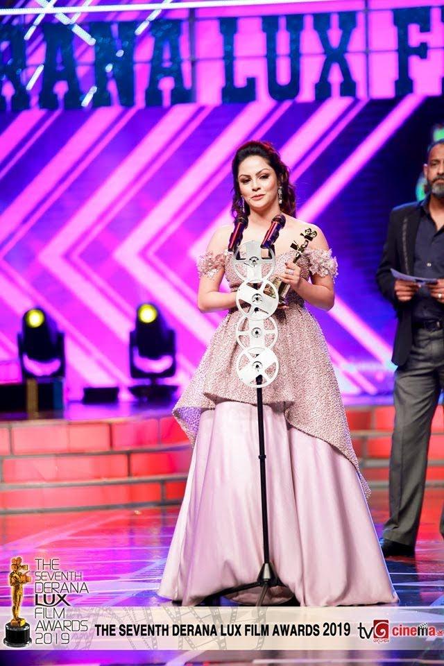 Derana Lux Film Awards 2019