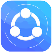 App SHAREit Big File share && Transfer tips