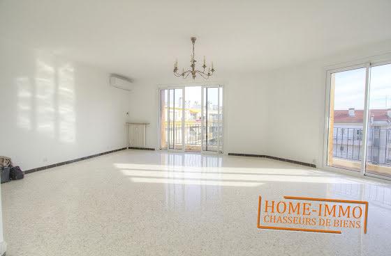 Vente appartement 3 pièces 103,6 m2