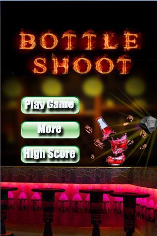 Bottle Shoot screenshot 3