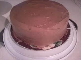 Libby's Chocolate Cake Recipe