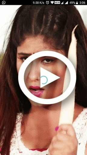 Latest Bhojpuri Video Songs 1.0 screenshots 1