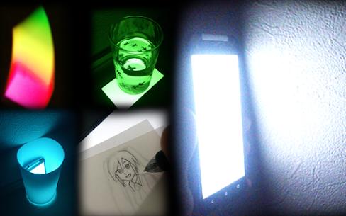 Full Screen Color Light 1
