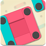 DotLands - Dots and Boxes Icon