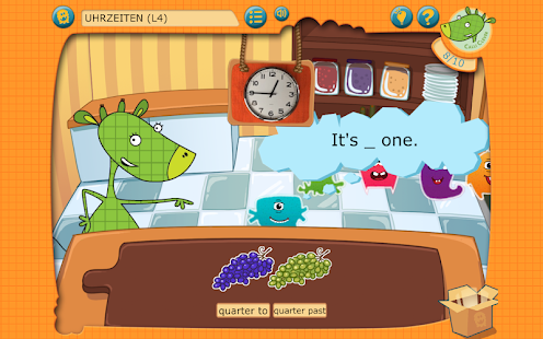 Lernspaß für Kinder for PC-Windows 7,8,10 and Mac apk screenshot 10