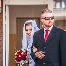 Wedding photographer Michal Zapletal (Michal). Photo of 30.08.2017