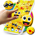 Emoji live wallpaper download