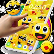 Papel de parede Live emoji