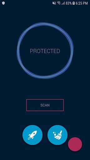 Antivirus Mobile - Cleaner, Phone Virus Scanner 1.0.10 screenshots 1