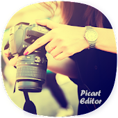 PicArt - Photo Editor Studio