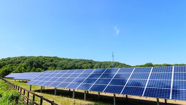Điện mặt trời mang lại nhiều lợi ích cho con người
