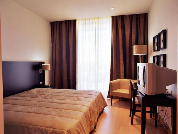 Marialva Park Hotel