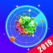 Antivirus Free 2019 - Virus Cleaner