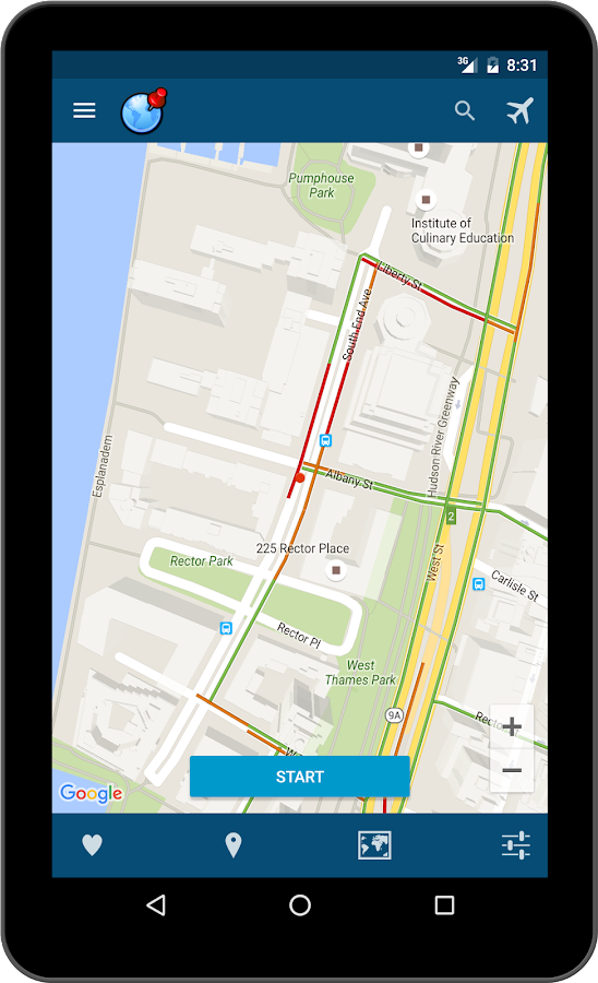 Gps Address Locator : Fake gps location android apps on google play