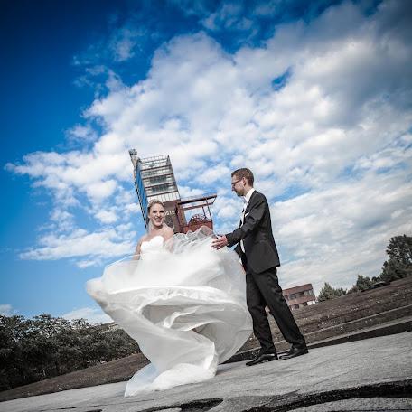 Wedding photographer Thomas Schweizer (thomasschweizer). Photo of 04.01.2016