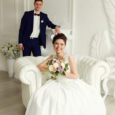 Wedding photographer Natalya Lisa (NatalyFox). Photo of 20.07.2017