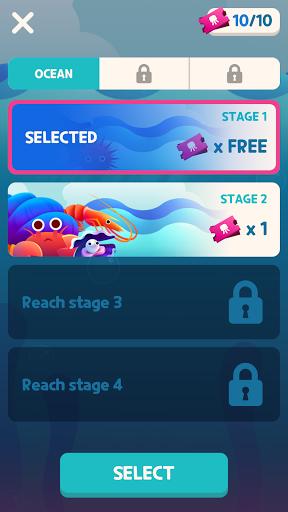 Get Bigger! Mola screenshots 5