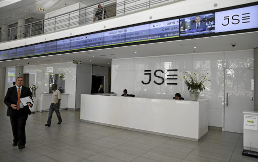 JSE faces risk-off trade on Wednesday amid trade-war uncertainty