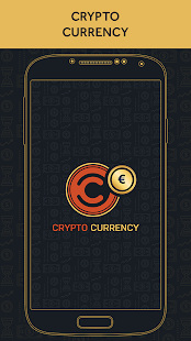 Crypto Currency - náhled