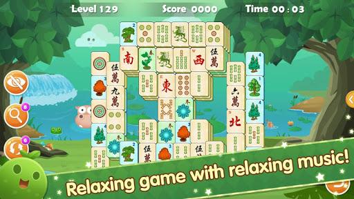 Mahjong modavailable screenshots 20