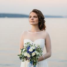Wedding photographer Vladislav Malinkin (Malinkin). Photo of 11.01.2017