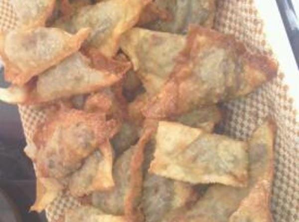 Mom's Japanese Tacos Recipe