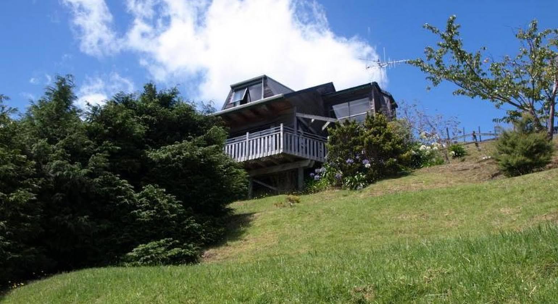 Grafton Cottage & Chalets