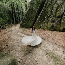 Wedding photographer Sergey Kaminskiy (sergio92). Photo of 19.09.2018