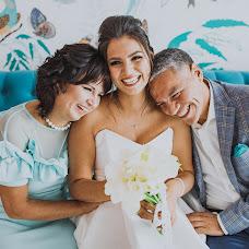 Wedding photographer Evgeniya Mayorova (evgeniamayorova). Photo of 24.10.2017