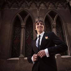 Wedding photographer Viktor Fedotov (vicf). Photo of 09.04.2013