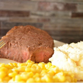 Dale's Delicious Grilled Steak