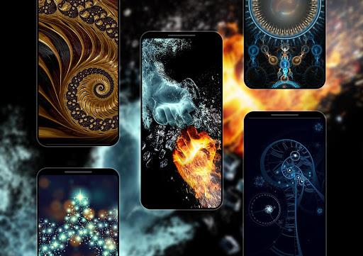 Wallpapers 2020 v10.5.2 Screenshots 9
