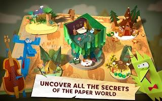 Paper Tales Free