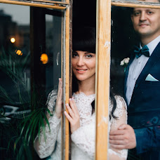 Wedding photographer Volodya Pavlov (etovoloda). Photo of 12.02.2018
