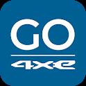 GO 4xe LIVE icon