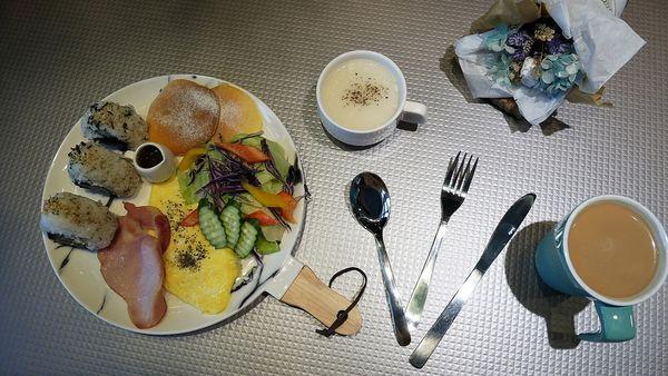 誠沏茶飲 台南新光影城店