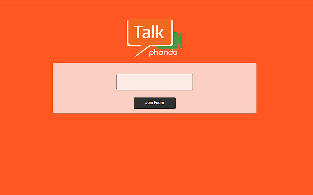 Talk for chrome
