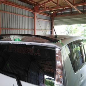 eKカスタム B11W H26 T-eassist 4WDのカスタム事例画像 3ダイヤ-LIFEさんの2018年08月03日12:06の投稿