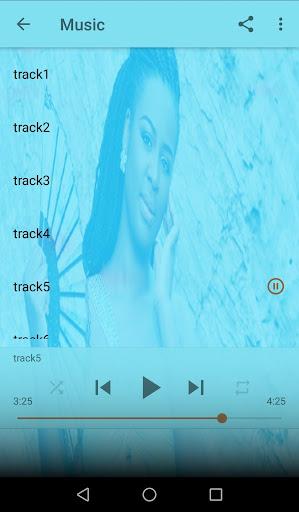 Charlotte Dipanda Music MP3 2020 Without Internet screenshots 3