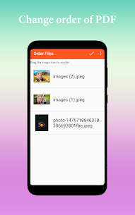 Image to PDF Converter Apk Download for Android 5