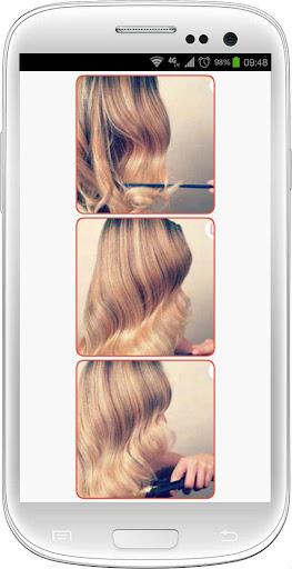 Women Hair Guides 2