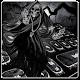 Hell Devil Death Skull Keyboard Theme (app)
