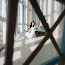 Wedding photographer Natali Rova (natalirova). Photo of 22.05.2018