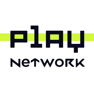 Play Network logo