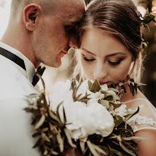 Wedding photographer Adam Molka (AdamMolka). Photo of 03.09.2018