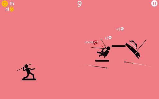 The Spearman android2mod screenshots 19