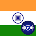 IN Radio - Indian Online Radios icon