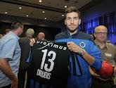 L'Olympiacos veut un gardien du FC Bruges