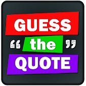 Guess the Quotes
